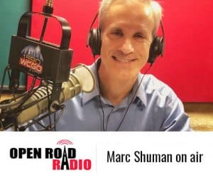 Marc Shuman Chicago Motorcycle Accident Attorney