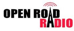 Open Road Radio